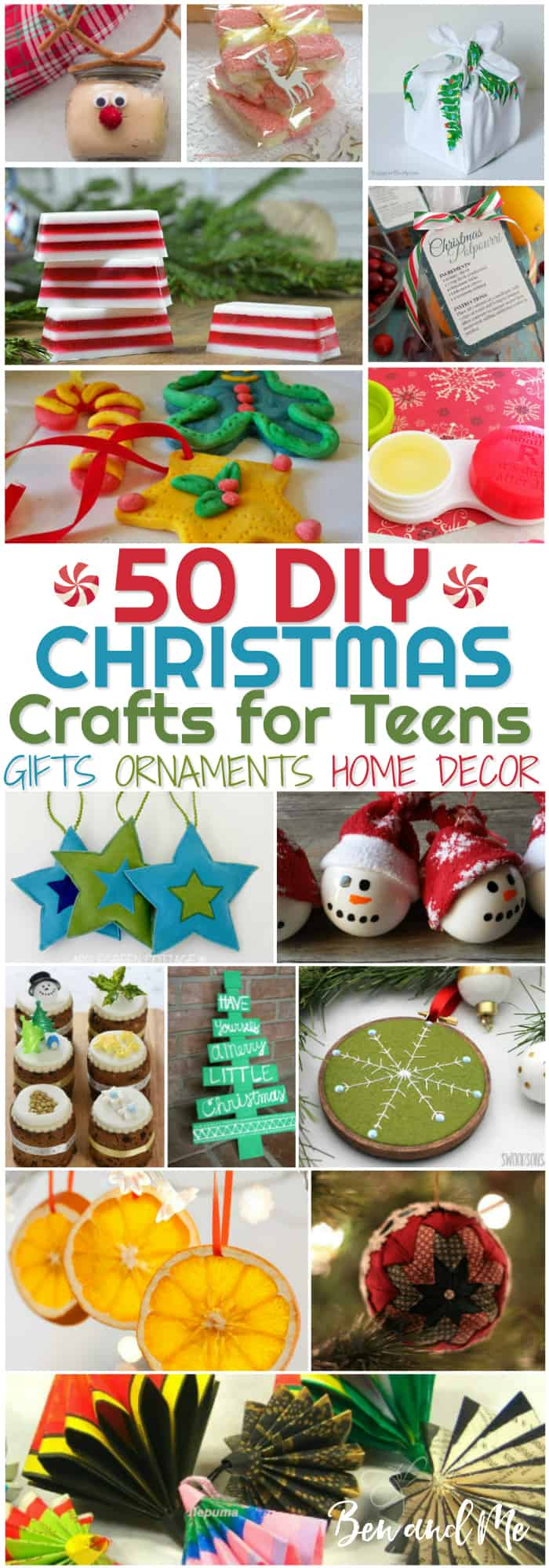 diy craft ideas for christmas diy crafts for ben and me 6453