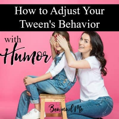 How to Adjust Tween Behavior with Humor