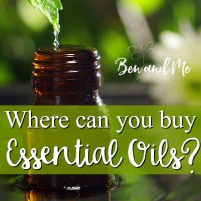Where Can You Buy Essential Oils?