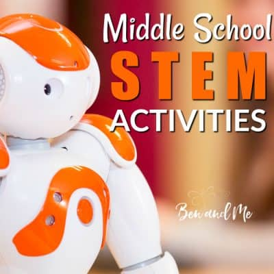 STEM Activities for Middle School
