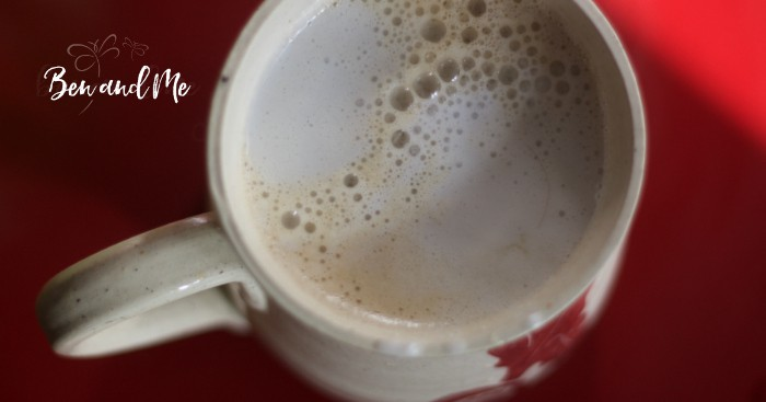 Going to the coffee shop every day gets expensive. Bring the coffee shop flavor home with this simple Vermont Fancy coffee recipe, made with Vermont maple syrup. #coffee #maplesyrup #recipes