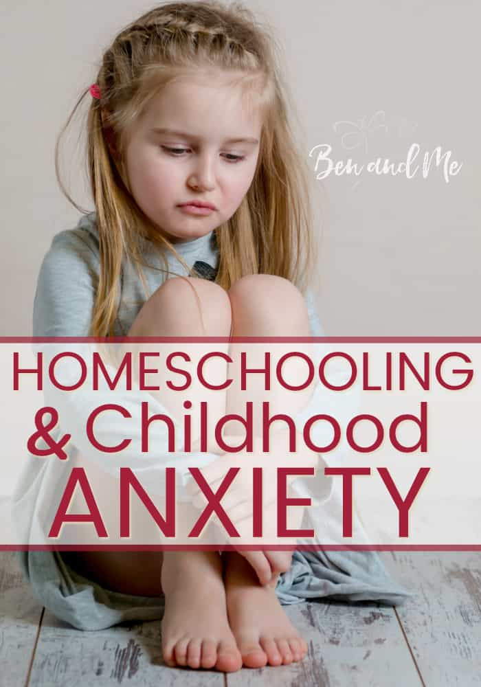 Childhood anxiety can be challenging, but homeschooling means learning and exploring the world together, conquering selective mutism one brave word at a time.#homeschool #childhoodanxiety #selectivemutism #whyhomeschool