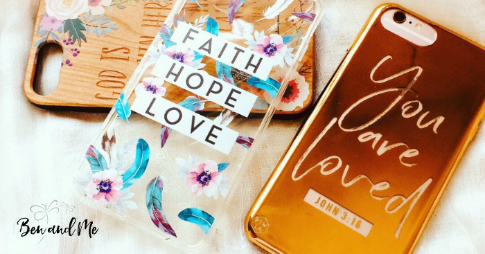 With Mother's Day just around the corner, you may be looking for a special gift for that Christian mom in your life. Here are some gifts for Christian moms that will both inspire and bless her. #giftideas #giftsforher #moms #mothersday