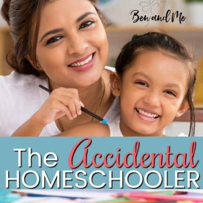 The Accidental Homeschooler