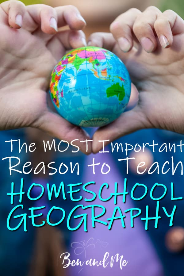 Take geography beyond labeling maps and memorizing capitals as you begin learning God's truths regarding the continents in your homeschool geography lessons. #homeschool #homeschoollessons #homeschoolgeography #geography #homeschoollife #howtohomeschool #hsmommas #homeschoolmoms #homeschoolcurriculum
