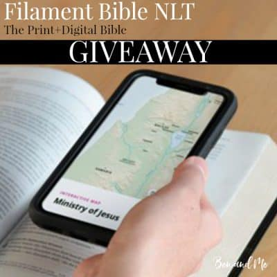 The Filament Bible — Print + Digital