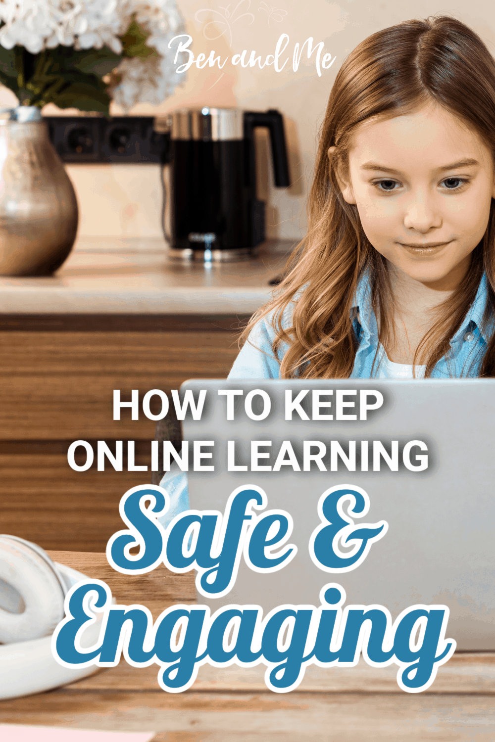 how to make online learning safe and engaging