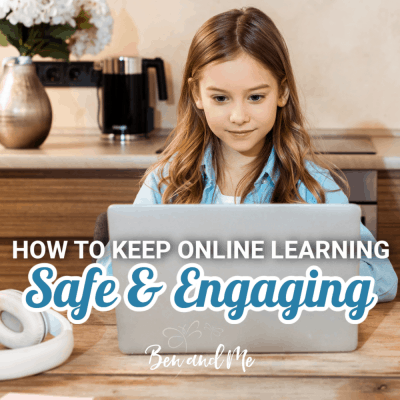 How to Keep Online Learning Safe and Engaging